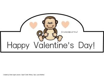 Valentine's Day Craft Activity