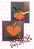Valentine's Day Craft Bundle