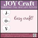 Valentine's Day Craft Religion