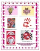 Valentine's Day Craft Suggestion Ebook ~ Including 5 Printer Friendly Templates