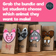 Valentine's Day Craft and Card Holder • RACCOON