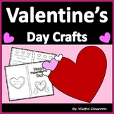 Valentine's Day Craft and Printable Valentine Cards