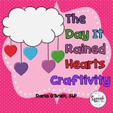 Valentine's Day Craftivity Freebie!