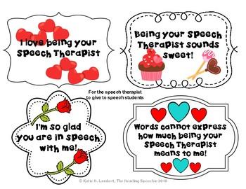 Valentine's Day Crafty Language