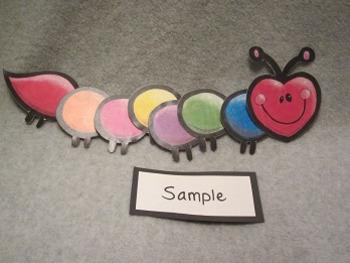 Valentine's Day Create a Love Bug Game Fun Art Craft