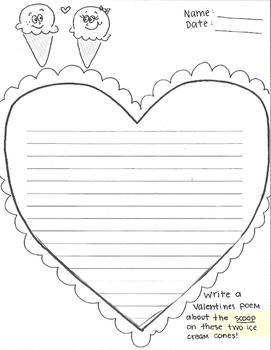 Valentine's Day Poetry