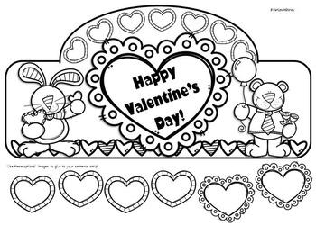 Valentine's Day Crown #2