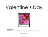 Valentine's Day Decodable Reader