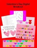 Valentine's Day Digital Breakout
