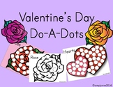 Valentine's Day Do-A-Dots