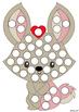 Valentine's Day Do a Dot Printables