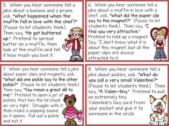Valentine's Day Drama Circle