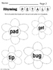 Valentine's Day  ELA Worksheets