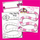 Valentine's Day Editable Sight Words and Game