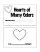 Valentine's Day Emergent Reader