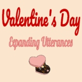 Valentine's Day Expanding Utterances - Level 2