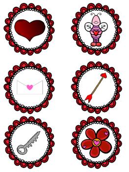 FREE Valentine's Day Activities