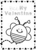 Valentine's Day Cards - NO PREP Activity Centre