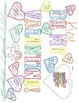 Valentine's Day Figurative Language Coloring Page!