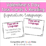 Valentine's Day Figurative Language & ELA Activity Pack
