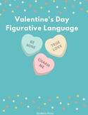 Valentine's Day Figurative Language Fun!