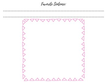 Valentine's Day Figurative Language Roll & Write