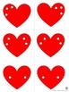Valentine's Day Fine Motor Activity Set