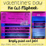 Valentine's Day Flipbook Activity