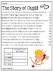 Valentine's Day & February Fluency