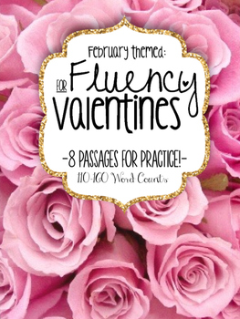 Valentine's Day & February Fluency