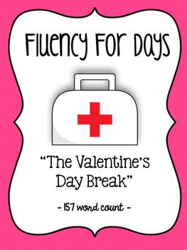 Valentine's Day Fluency