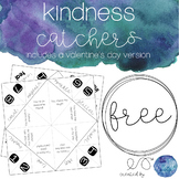 Kindness Catcher with Valentine's Day Version