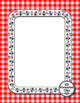 Valentine's Day Frames and Papers - Mix & Match!