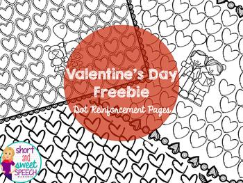 Valentine's Day Freebie