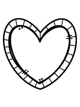 Valentine's Day Freebie - Reasons Why I Love My Class
