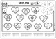 Valentine's Day Alphabet Freebie