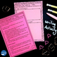 Valentine's Day Freewriting Prompt Cards