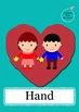 Valentine's Day Freeze Dance Party Game