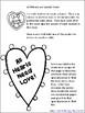 Valentine's Day Friend Activity