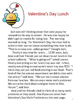 Valentine's Day Fun