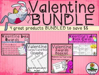 Valentine's Day Fun BUNDLE