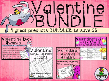 Valentine's Day Fun BUNDLE