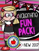 Valentine's Day Fun Pack!