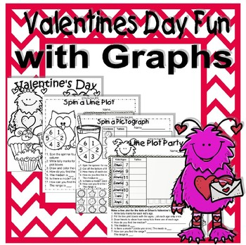 Valentine's Day Fun with Graphs