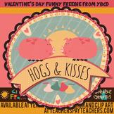 Valentine's Day Funny Freebie