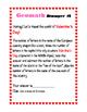 Valentine's Day GEOMATH - Geography + Math = Fun!