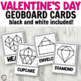 Valentine's Day Geoboard Cards for Fine Motor Centers