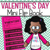 Valentine's Day Gift Mini Flip Book