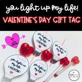 Valentine's Day Gift Tag
