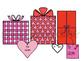 Valentine's Day Gifts Digital Clip Art Set